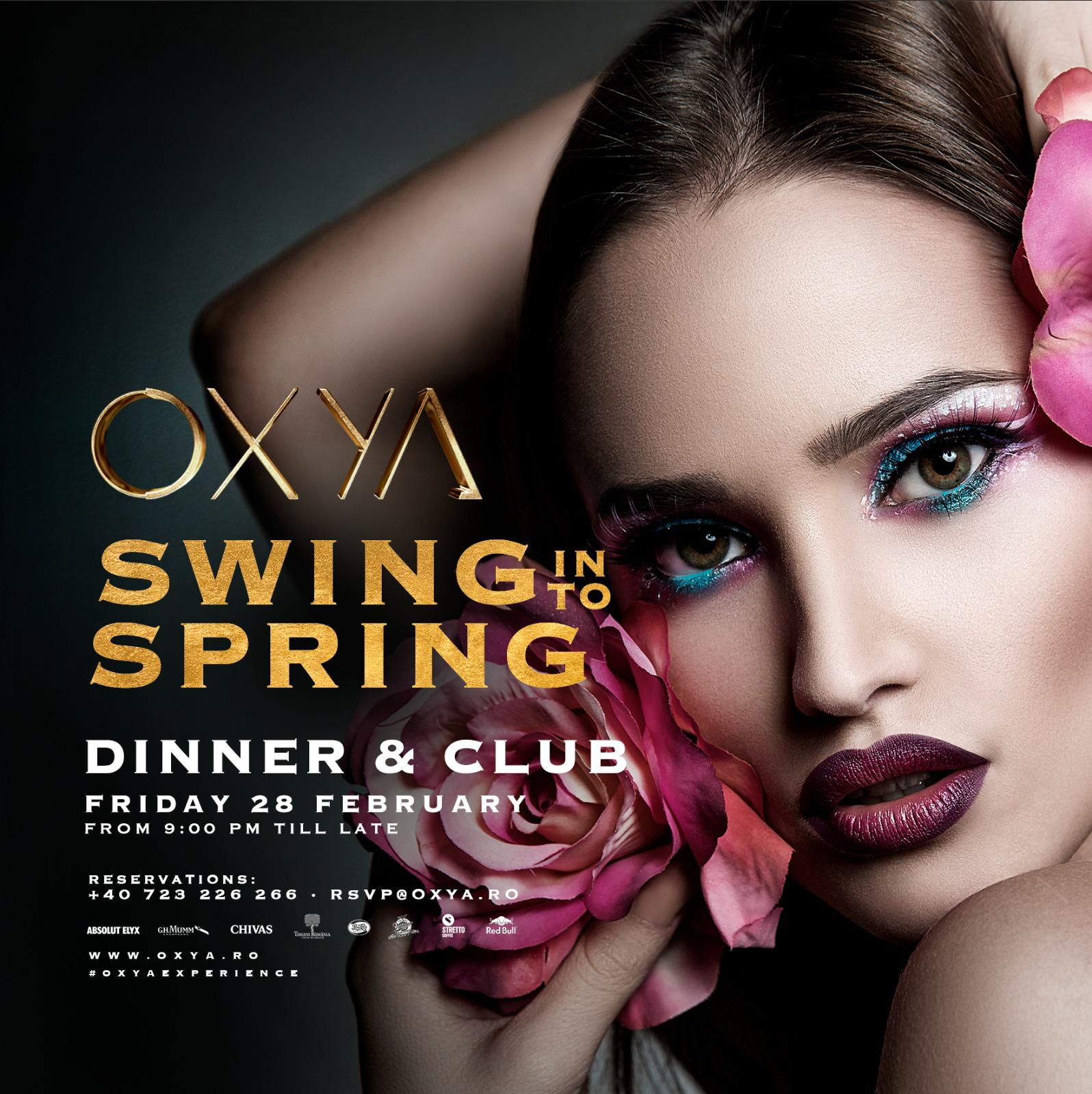 oxya-event