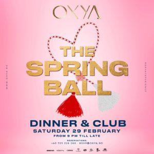 oxya event